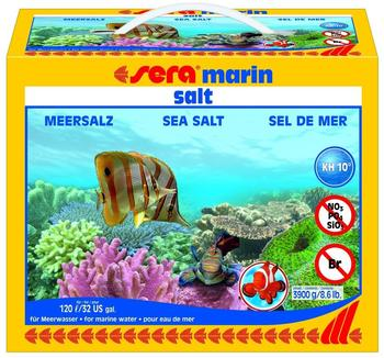 sera Marin Basic Salt 3900 g