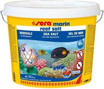 sera Marin Reef Salt 20 kg Eimer