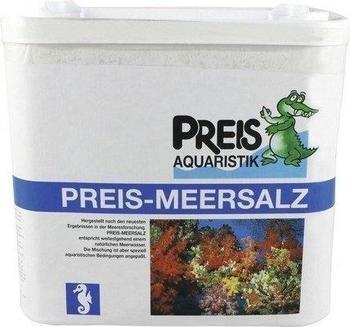 Preis Aquaristik Meersalz 4kg