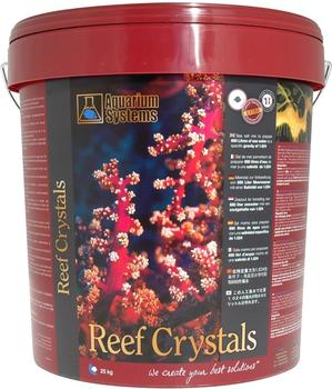 Aquarium Systems Reef Crystals 25 kg für 750 l