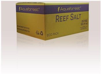 Aquaforest Reef Salt 25 kg Sack