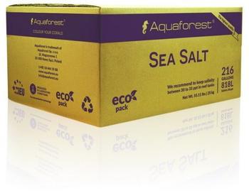 Aquaforest Sea Salt 25 Kg Sack