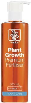 Tropica Plant Growth Flüssigdünger 300ml