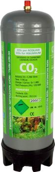 aquaristic.net CO2 Einwegflasche - JBL System (u500) 1kg