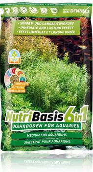 Dennerle NutriBasis 6in1 2,4kg