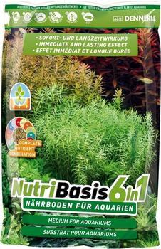 Dennerle NutriBasis 6in1 9,6kg