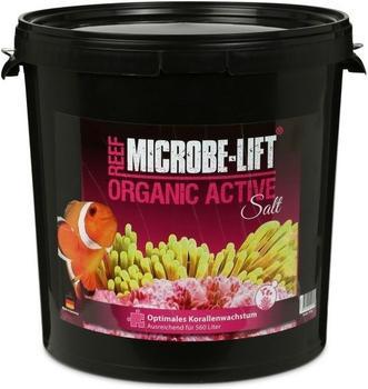 Microbe-Lift Organic Active Salt 20kg