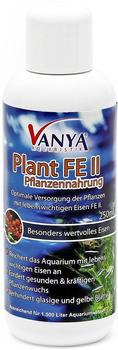 Vanya Plant FE II 250ml