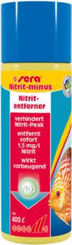 sera Nitrit-minus 100ml