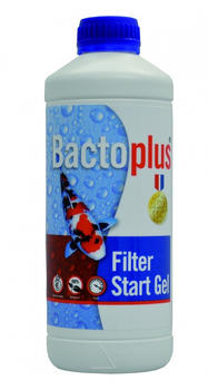 Bactoplus Filter Start Gel 250ml