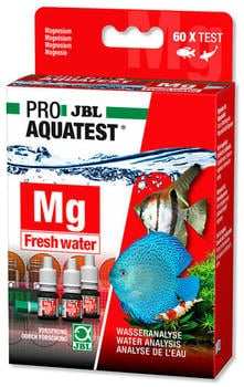 JBL ProAquaTest Mg Magnesium Fresh water
