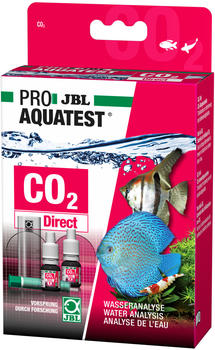 JBL Wassertest PROAQUATEST CO2 Direct Set
