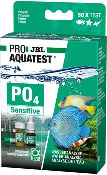 JBL Aquatest PO4 Phosphat Sensitiv