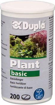 Dupla Plant basic 200 Tabletten