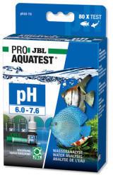 JBL Tierbedarf JBL ProAquaTest pH 6.0-7.6