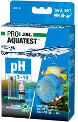JBL Tierbedarf JBL PROAQUATEST pH 3.0-10.0 Schnelltest