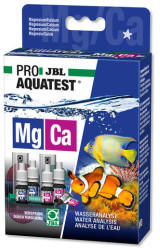 JBL Tierbedarf JBL ProAquaTest Mg-Ca Magnesium-Calcium Refill