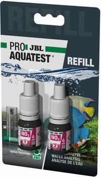 JBL Tierbedarf JBL Wassertest-Nachfüller NO2