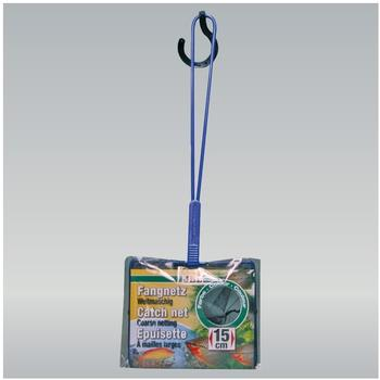 JBL Fangnetz Premium grob/schwarz 15cm