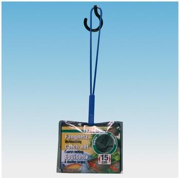 JBL Fangnetz Premium grob/schwarz 20cm