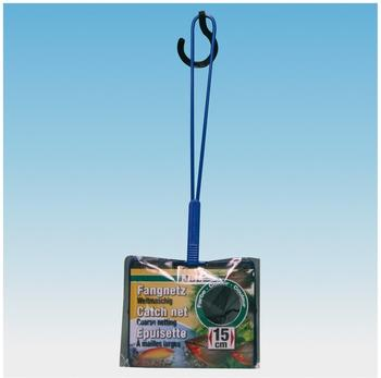 JBL Fangnetz Premium grob/schwarz 8cm