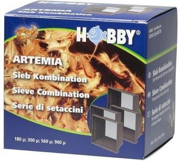 Hobby Artemia Siebkombination 8,5 x 8 cm