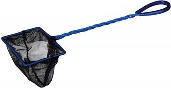 Trixie Aquarienkescher grobes Netz 10x7cm (8001)