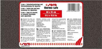sera thermo-safe 80x35cm