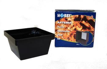 Hobby Artemia-Sieb