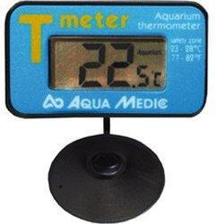 Aqua Medic T meter Digitales Thermometer