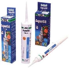 JBL AquaSil 310ml schwarz