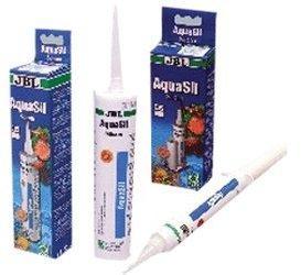 JBL AquaSil 310 ml transparent