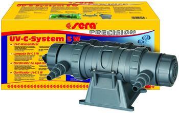 sera UV-C-System Wasserklärer 5W