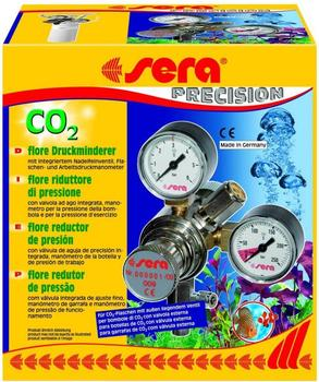sera flore CO2-Druckminderer