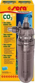 sera flore CO2 Aktiv-Reaktor 500