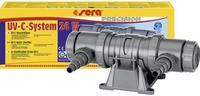 sera UV-C-System Wasserklärer 24W