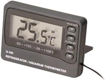 EBI Digitales Thermometer mit Alarm