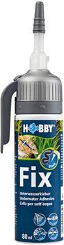 Hobby Fix Unterwasserkleber 80ml schwarz (11967)