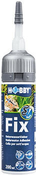 Hobby Fix Unterwasserkleber schwarz 200ml (11965)
