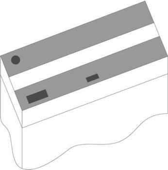 juwel-klappensatz-120-x-50-cm-2-teilig-schwarz