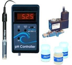 Aqua Medic pH-controll-set