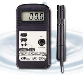 OCS.tec Sauerstoffmessgerät SA1