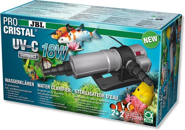 JBL ProCristal Compact UV-C 18W