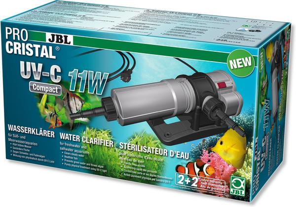JBL ProCristal Compact UV-C 5W