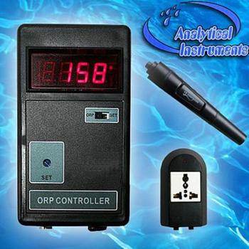 OCS.tec Redox/ORP-Controller P17