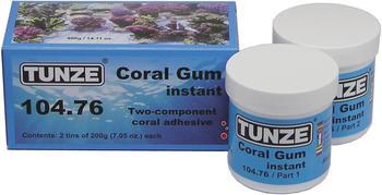 Tunze Coral Gum instant 400 g