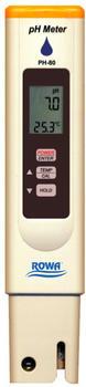 Rowa pH-Meter