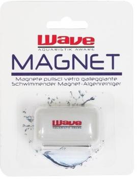 Wave Algae Cleaner Magnet Mini