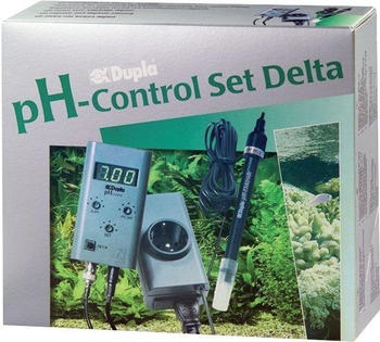 Dupla pH-Set Delta mit Elektrode