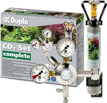 Dupla CO2 Set Complete 500